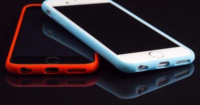 Jak odpowiednio chronić wyświetlacz telefonu?