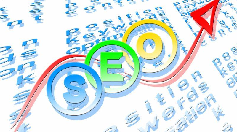 monitoring pozycji strony w google