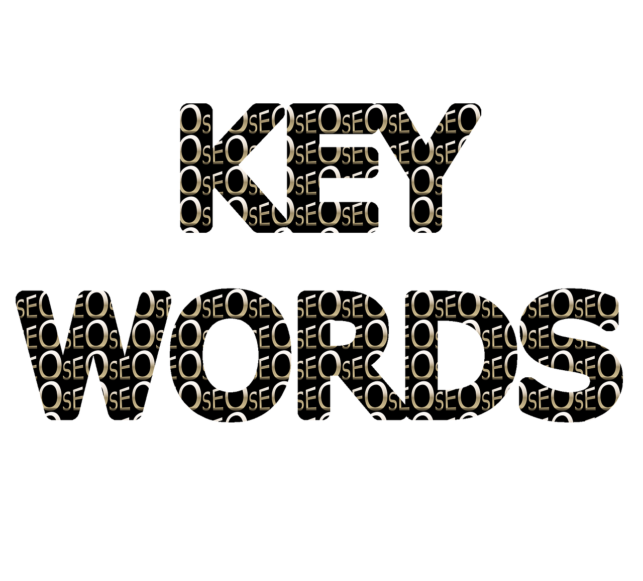 słowa kluczowe - długi ogon