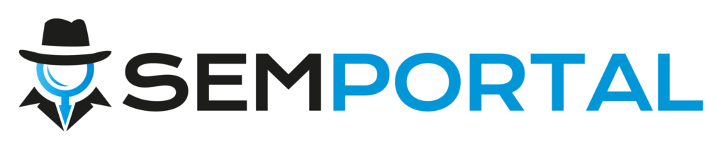 SEM Portal - logo
